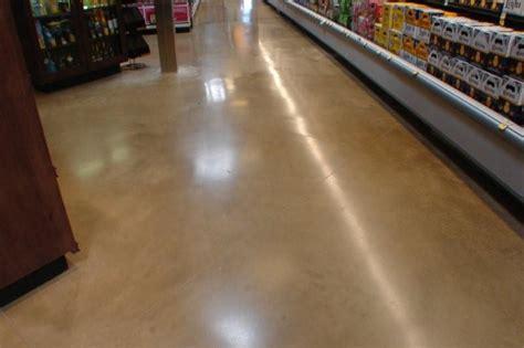 davis color interior floors created using davis colors concrete