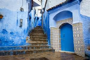blue city morocco chefchaouen morocco s blue city