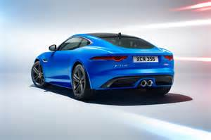 The Jaguar F Type Want A More Distinctive Jaguar F Type Try The New 2016