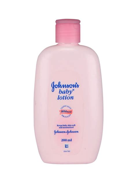 buy johnson s baby lotion 200ml in india
