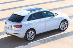 Audi Q5 2016 2016 Audi Q5 Review Changes Tdi Release Release Date