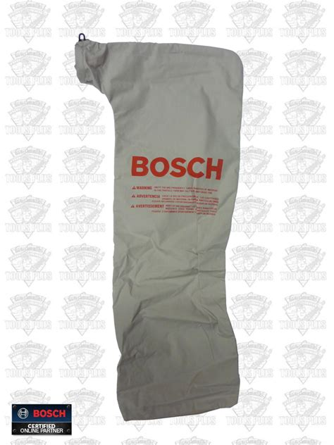 table saw dust collector bag bosch tools ts1004 table saw dust collector bag