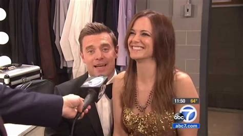 gh periscope 05 15 15 rebecca herbst youtube abc7 05 04 15 previewing the gh nurses ball youtube