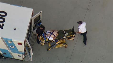 motocross gear los angeles sheriff s motorcycle deputy injured in norwalk crash