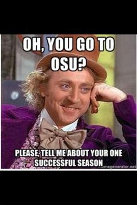 Oklahoma State Memes - ou osu bedlam memes