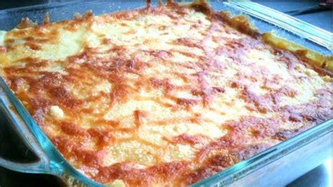 cara membuat lasagna roti tawar resep lasagna panggang enak dan sederhana