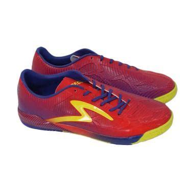 Daftar Sepatu Futsal Specs Pink jual specs swervo thunder bolt in sepatu futsal 400540