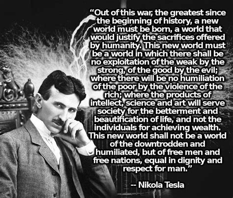 Quotes Tesla 17 Best Images About Nikola Tesla On The