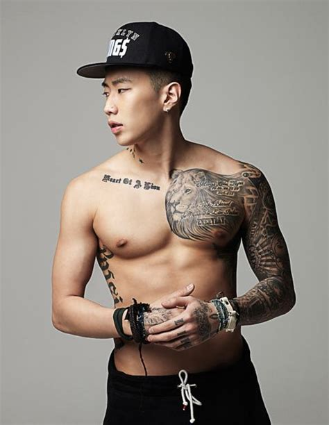 jay park tattoo aom omg i just realized that jay park is going to be thirty in