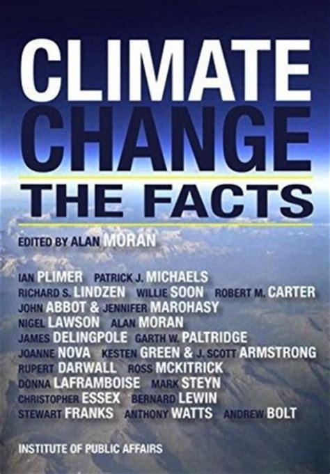 climate change books a new book in which i a chapter climate change the