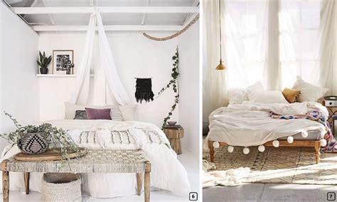 Déco bohème chic : une chambre romantique   BnbStaging le blog