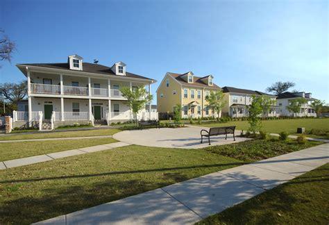 New Orleans Housing Authority by 2012 Vanguard Award Winners Nahma
