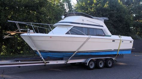 chris craft catalina boats for sale chris craft catalina 292 boat for sale from usa