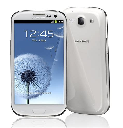 samsung s galaxy s3 is already britain s most popular