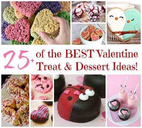 s day treat ideas 25 of the best valentine s day treat dessert ideas lil