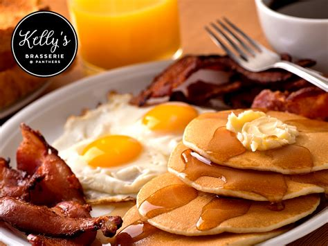 kelly s buffet breakfast kellys brasserie panthers penrith