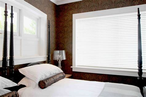 In The Bedroom by Bedroom Blinds American Shutters