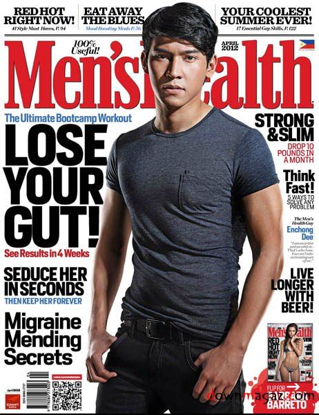 Mens Health Malaysia April 2012 вђ s health philippines april 2012 187 pdf magazines magazines commumity