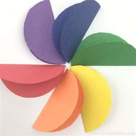 Make Construction Paper Flowers - 17 best ideas about construction paper flowers on
