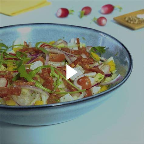 Recette Ceviche Cabillaud by Ceviche De Cabillaud Au Chorizo