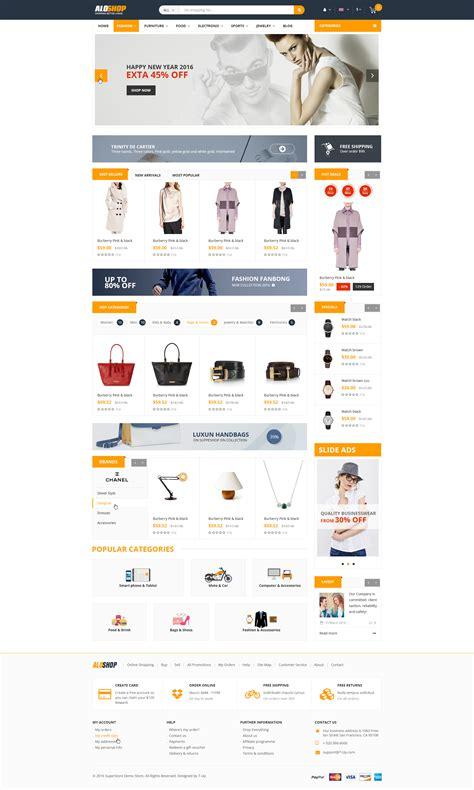 jekyll layout none alo shop woocommerce wordpress theme by 7uptheme