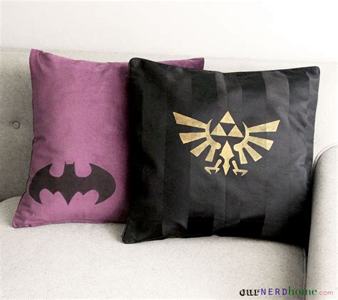 nerd home decor diy batman decorations images