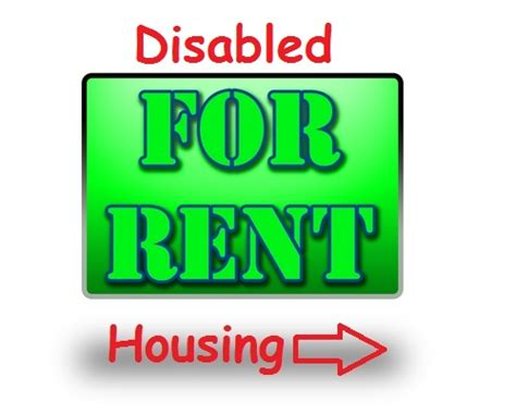 disability housing low income housing for disabled apartments disability