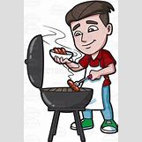 Grilled Hot Dogs Clip Art | 425 x 640 jpeg 63kB