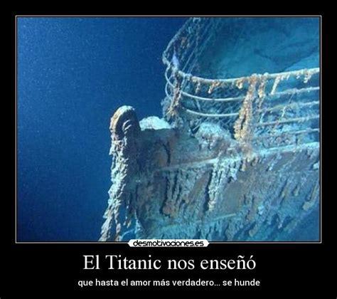 fotos reales del verdadero titanic im 225 genes y carteles de hunde pag 2 desmotivaciones