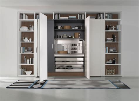 Stainless Steel Pantry pantry stainless steel door pantry cabinets new york