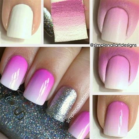 nail art tutorial step step video 20 easy and fun step by step nail art tutorials noted list
