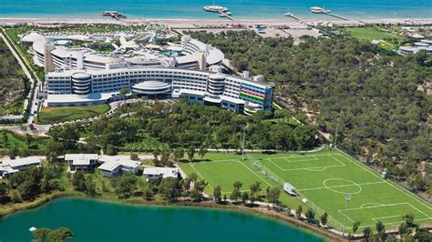 balek kong cornelia luxus golf resort spa hotel belek