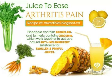 Detox For Arthritis Relief by 67 Best Juicing And Health Info Images On