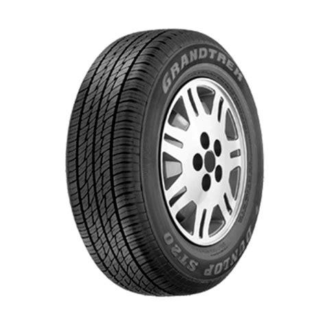 Ban Mobil 235 60 16 Accelera Phi jual dunlop st20 235 60 r16 ban mobil harga kualitas terjamin blibli