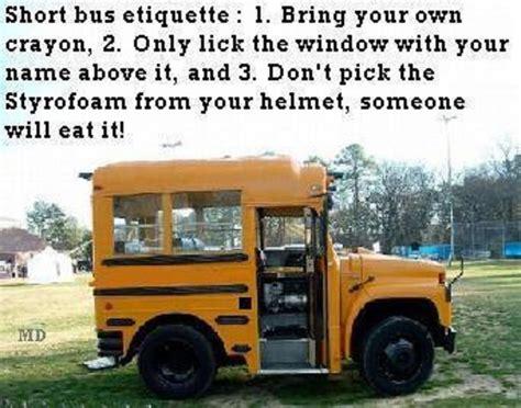 Short Bus Meme - short bus memes image memes at relatably com