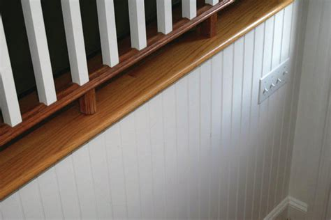 Interior Trim Boards by Kleer S Pvc Interior Trim Versatile And