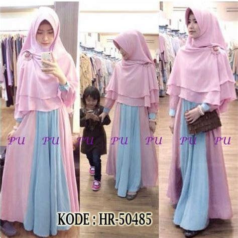 Kebaya Muslim Kebaya Modern Setelan Batik Wanita Dewi Sinta baju gamis modern 2016 gamis murni
