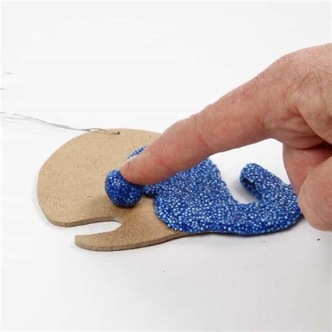 Pate à Modeler Foam Clay