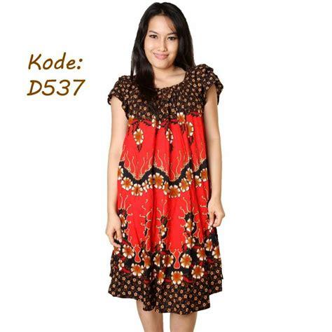 model baju batik wanita modern terbaru  model baju