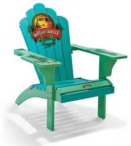 margaritaville chair margaritaville quot tequila quot adirondack chair traditional
