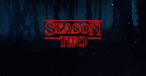 A Place Netflix Release Date Things Season 2 Headed To Netflix In Fall