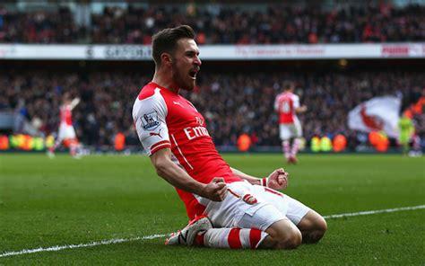 wales and arsenal fc star aaron ramsey explains exactly aaron ramsey barcelona wales boss tips arsenal star for