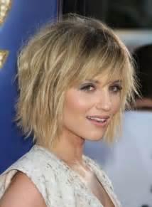 Choppy layered haircuts for fine hair layered hairstyles for thin hair