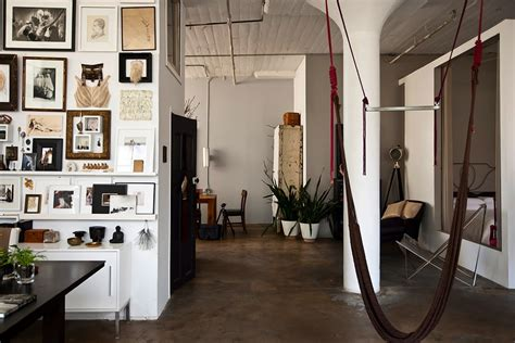 home interior design brooklyn loft brooklyn industrial interior 09 trendland