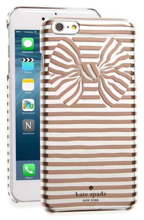Kate Spade Striped 2 Iphone 6 Plus Custom Flip Cover 1000 images about electronic s and cases on