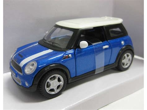 Softlens Color Mini Mania mini cooper gift pullback various colors