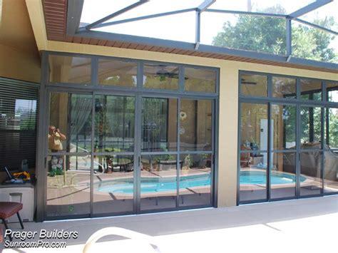 lanai porch orange city porch lanai fill in enclosure with acrylic