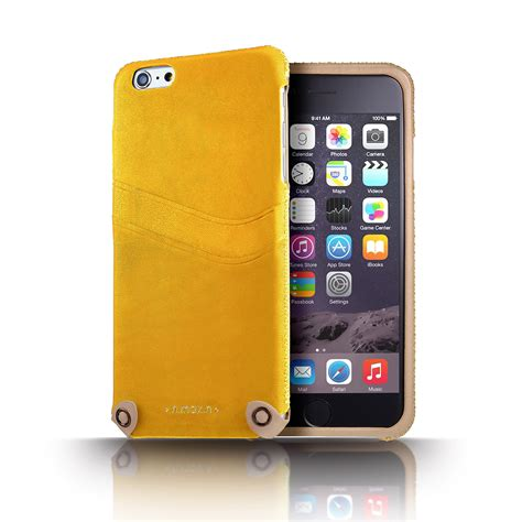 iphone 6 minimalist new minimalist series yellow iphone 6 n max n