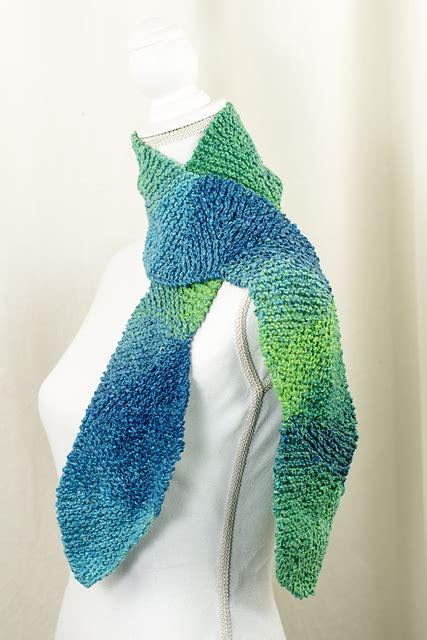 knitting patterns galore scarves knitting patterns galore desafinado scarf