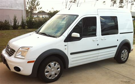 ford transit connect pictures cargurus